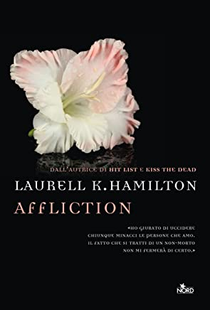 Affliction: Unavventura di Anita Blake