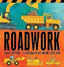 Roadwork (Construction Crew)