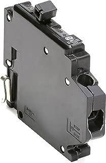 Connecticut Electric UBITB-A120L Circuit Breaker, 20 amp, Black