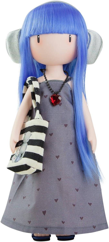 Paola Reina (PAOLJ) 04912 Paola Reina Dear Alice Doll, 32 cm, MultiColour
