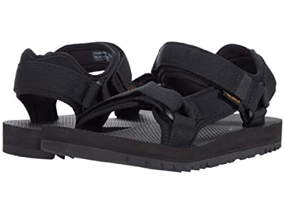 Teva Universal Trail (Black) Men