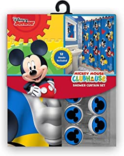 Best mickey mouse clubhouse bathroom Reviews