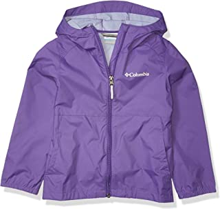 Girls and Toddlers Switchback II Waterproof Jacket