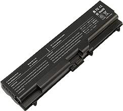 Laptop Battery for Lenovo Thinkpad T420 T520 T430 T430I T530 T530I W530 L530 L430 PN: 45N1005 45N1004 0A36302 45N1107, 6-Cells