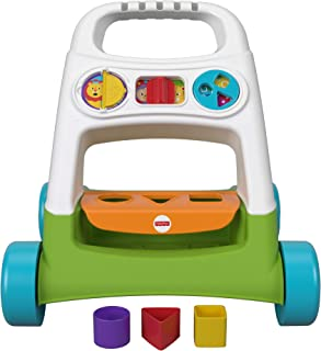 MATTEL FYK65 Fisher-Price Busy Activity Walker