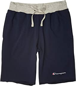 Navy/Oxford Grey