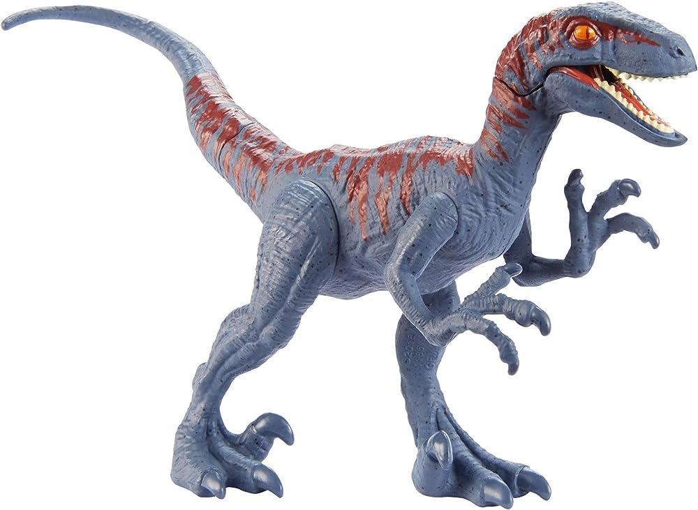 Jurassic world toys,statuetta di dinosauro e creatura preistorica GMP73