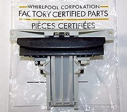 WPW10130695 AP6015450 PS11748729 OEM Dishwasher Door Latch BLACK