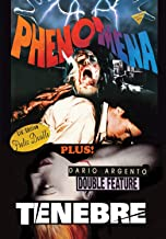 Phenomena / Tenebre