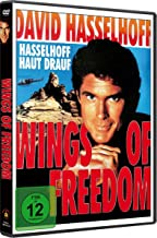 Wings of Freedom - Hasselhoff haut drauf [Alemania] [DVD]