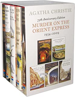 Murder on the Orient Express and Other Destinations: 75th Anniversary Edition