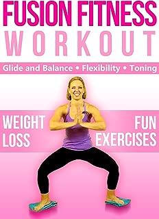 cardio glide workout