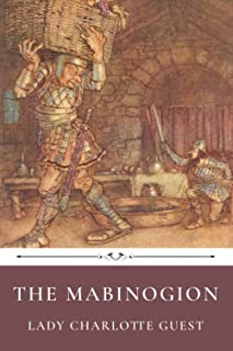 The Mabinogion by Lady Charlotte Guest