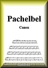 Best kanon pachelbel piano Reviews
