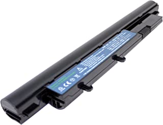 PowerSmart 【日本6セル】エイサー/ACER Aspire 3410、Aspire 3750、Aspire 3810、Aspire 3811、Aspire 4810、Aspire 5810 シリーズ対応 ノートパソコン 互換バッテリー...