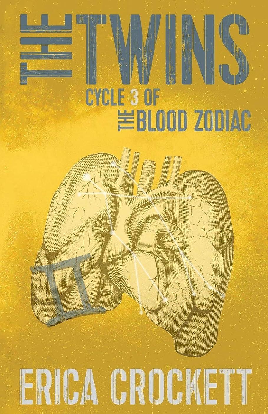 卒業運命的な宇宙The Twins: Cycle 3 of The Blood Zodiac