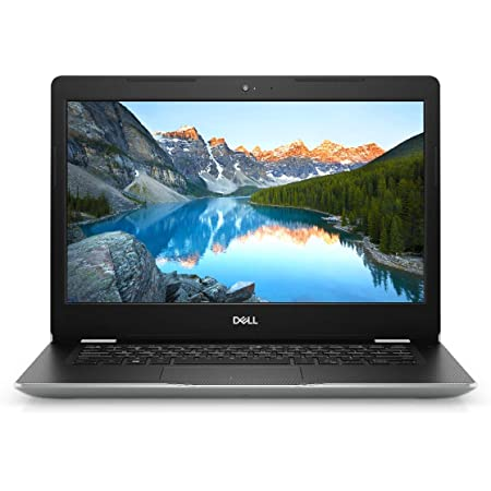 DELL Inspiron 3493 14-inch HD Thin & Light Laptop (10th Gen i3-1005G1/4GB/1TB HDD/Win 10 + MS Office/Intel HD Graphics/Silver) D560193WIN9SE