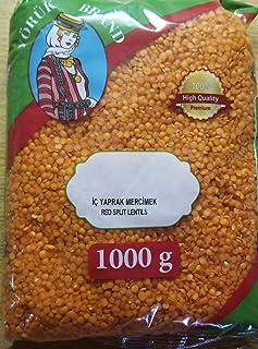 Yoruk Red Lentil (Turkish) 2.2lb