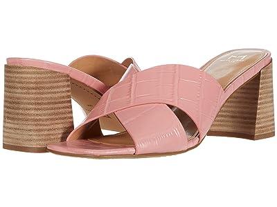 Marc Fisher LTD Saydi (Light Pink Leather) Women