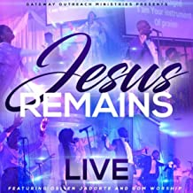Throwback Medley: We're Overcomers / House of the Lord / Oh Lord We Give You Praise (Live)