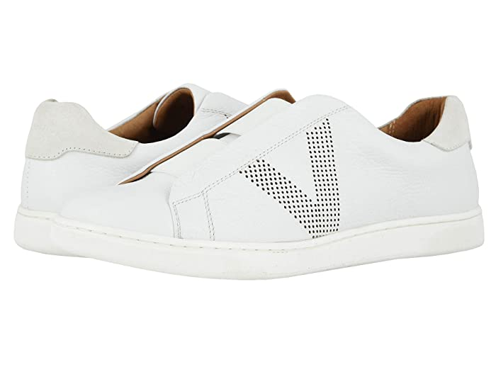 VIONIC  Hiro Leather (White) Mens Shoes