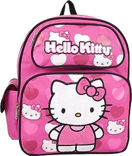 Girls Hello Kitty Heart 12