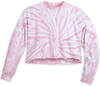 Prince Cropped Spirit Jersey for Women - Oh My Pink