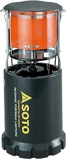 SOTO(SOTO) 虫の寄りにくいランタン ST-233 キャンプ用品 ランタン