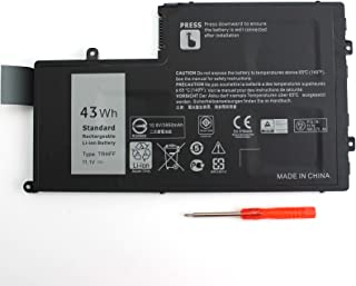 Amazon com: dell latitude 3450 battery