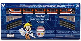 Best disneyland exclusive toys Reviews