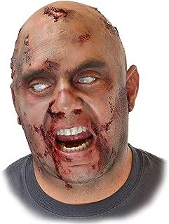 Woochie Classic Bald Caps - Professional Quality Halloween Costume Makeup - Zombie