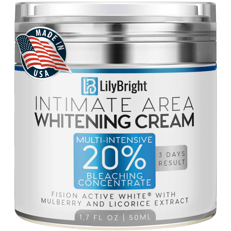 Lilybright Whitening Cream Alpha Arbutin