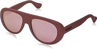 Óculos de Sol Havaianas Rio/m 223846 Lhf-vq/54 Bordo Claro