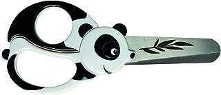 Fiskars F1382 Ciseaux, Acier Inoxydable, Panda, 12,7 x 5,7 x 0,6 cm