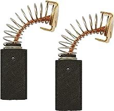 Koolborstels kolen voor Einhell trekkapzaag BT-SM 2131 Dual/TH-SM 2131 Dual