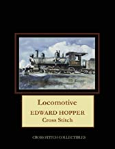 locomotive cross stitch patterns