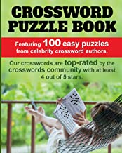 Fun & Easy Crosswords: Award-winning, highly-rated, easy crossword puzzles