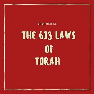 The 613 Laws of Torah