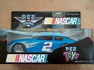 NASCAR Pez Candy Dispenser race car