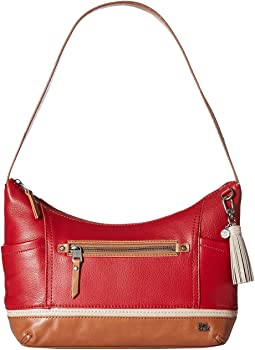 5884651d63ad The Sak. Alameda Leather Gen Hobo.  124.00MSRP   179.00. Scarlet Black