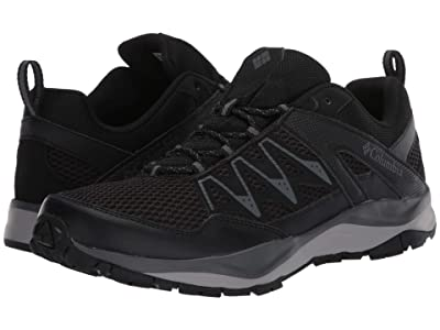 Columbia Wayfindertm II (Black/Graphite) Men