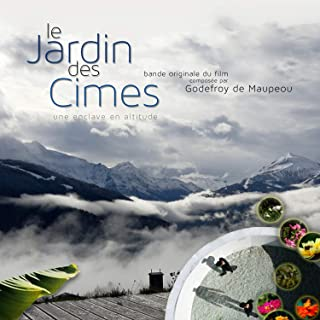 Le Jardin des Cimes bande originale du film
