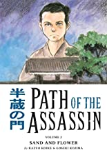 Path Of the Assassin, Vol. 2: Sand And Flower