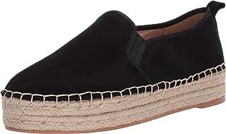 Sam Edelman Womens Carrin Platform Espadrille Slip-On Sneaker