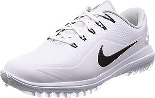 super popular d9188 9b523 Nike Men s Lunar Control Vapor 2 Golf Shoes White Black 11.5 W