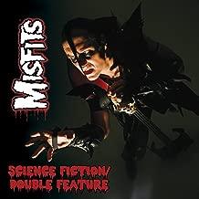 misfits science fiction double feature