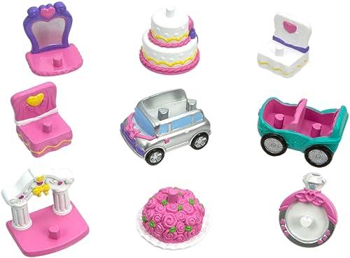 tienda de bajo costo Blip Toys Squinkies Tiny Toys Bubble Pack - - - Series 7 - Wedding  hasta un 65% de descuento