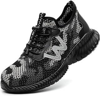 Amazon.es: 36 - Zapatillas / Industria y construcción ...