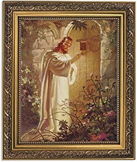 jesus knocking at the door picture