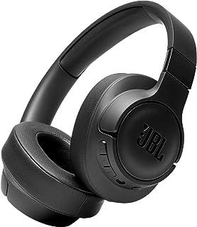 JBL Tune 700BT – trådlösa, over-ear bluetooth-hörlurar med streaming- och röstassistent, upp till 27 timmars musikuppspeln...